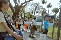 Muestra Kioscos Argentinos