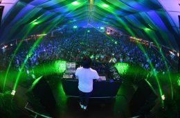 DJ (Movistar Punta del Este Summer Festival)