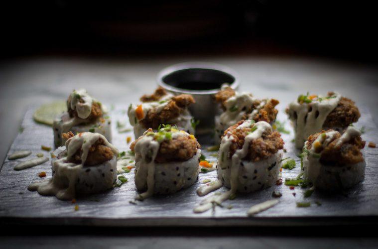 Cocina De Fusion | Olaya Renueva Su Carta Y Presenta Una Nueva Propuesta De Cocina