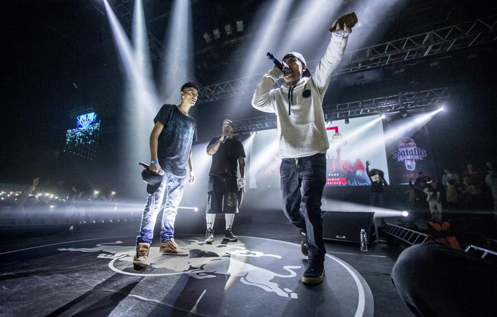 Fondos de pantalla rap rock