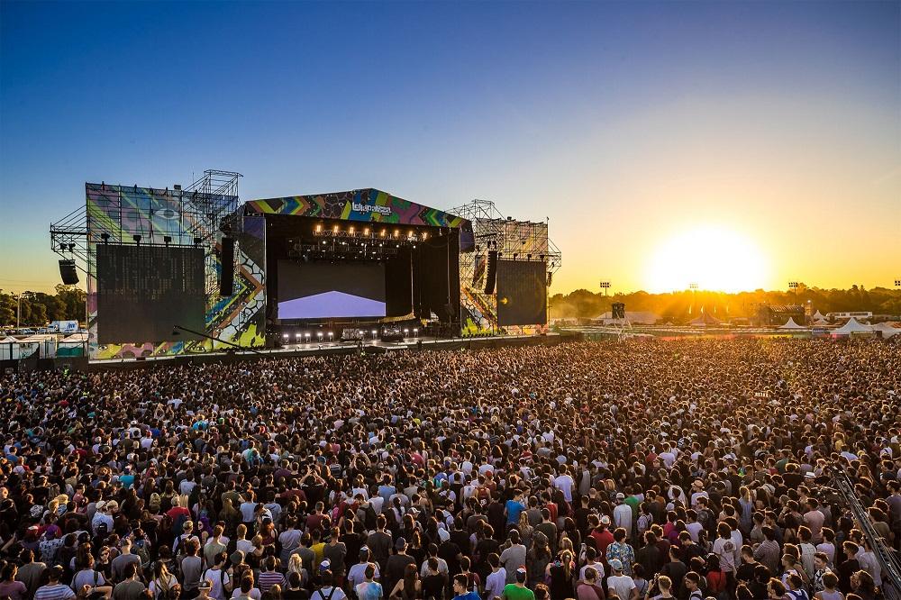 Se Anunció El Line Up Del Lollapalooza 2019 El Planeta Urbano