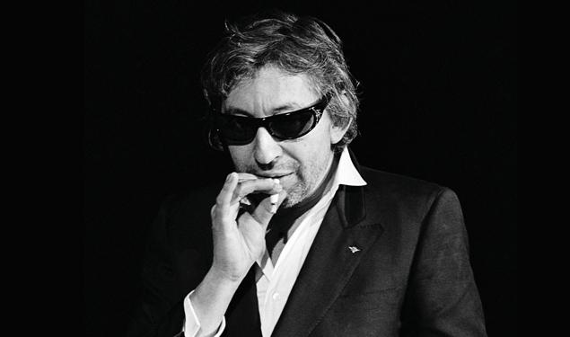 Serge Gainsbourg El Feo Más Hermoso El Planeta Urbano